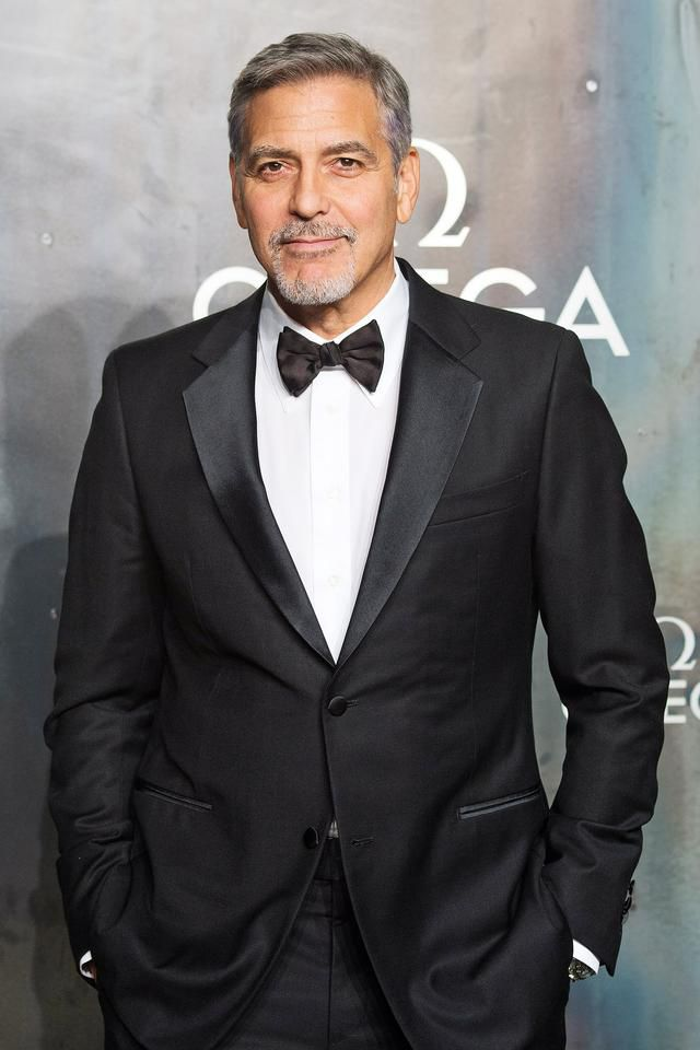 George Clooney Says He Is 'Officially' Done with Motorcycles After Accident: 'I Was Very Lucky'
