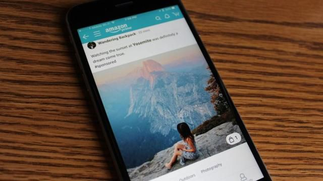 Amazon Spark, the retailer's two-year-old Instagram competitor, has shut down