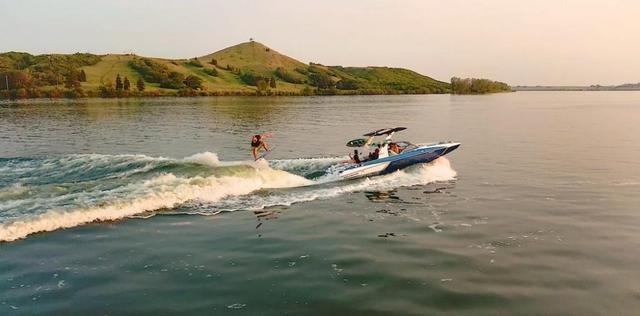 Visit Saskatchewan's newest lakeside resort