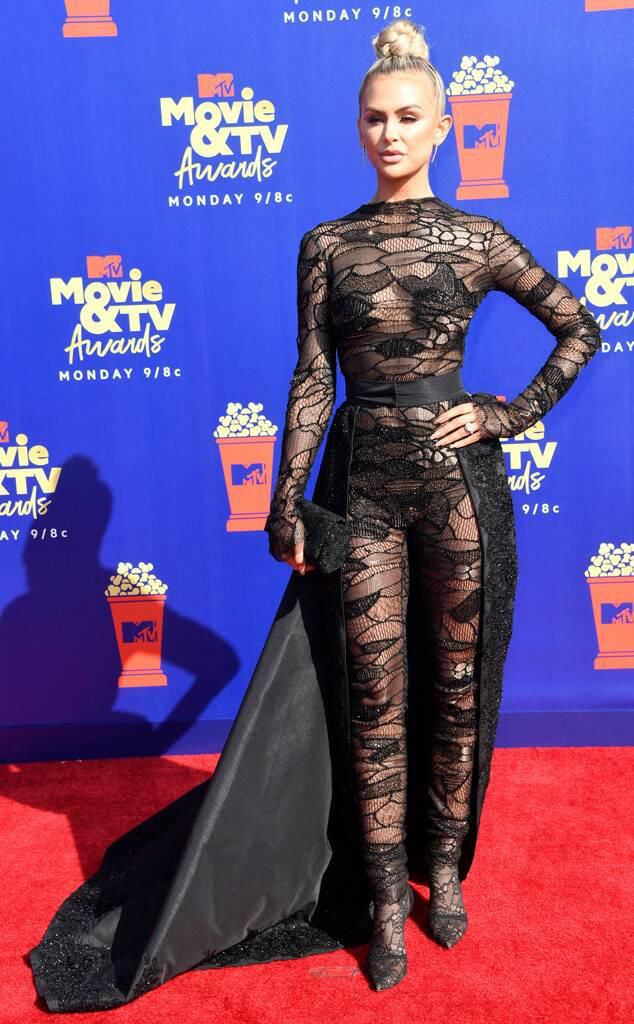 Riskiest Red Carpet Looks at the 2019 MTV Movie and TV Awards