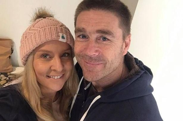 Wife reveals husbands final moment's before he died at euthanasia clinic