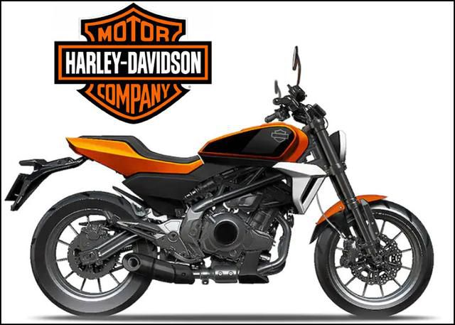 Harley-Davidson To Launch Smaller Capacity Motorcycles In China