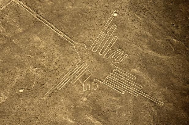 Scientists believe they have solved the mystery of Peru's Nazca Lines