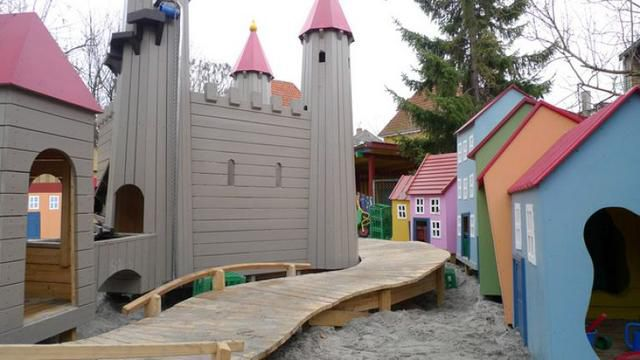 These 10 incredible playgrounds will make your kids forget all about iPads
