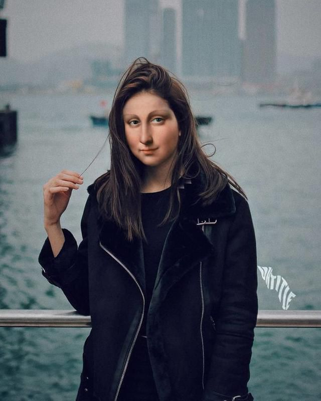 Someone Reimagines Art History Icons As Instagram Influencers And The Pics Are Spot On (44 Pics)