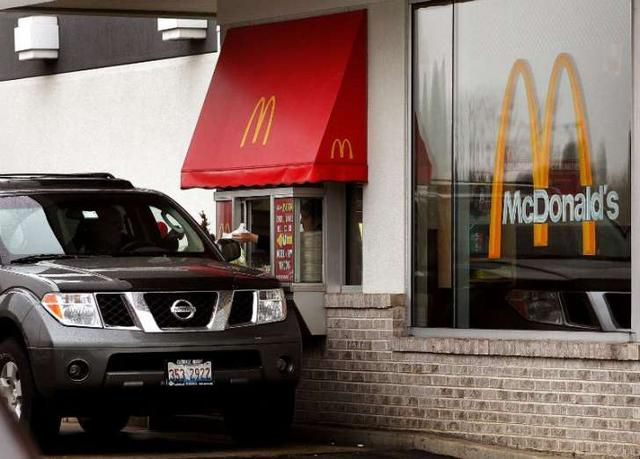 14 Secrets of McDonald's Employees