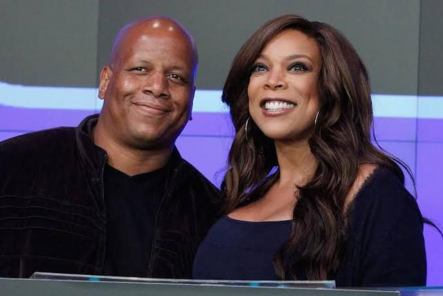 Wendy Williams' son arrested for hitting father
