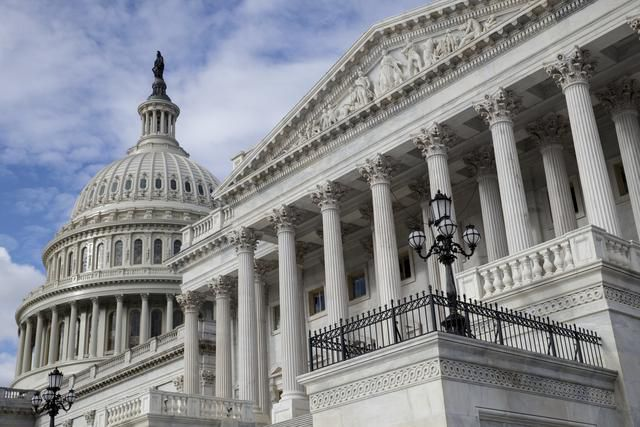Congress targets middle-class retirement savings