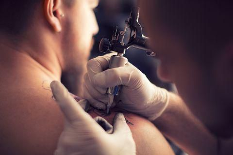 Tattoo Artists Reveal the Designs They're Sick and Tired of Doing for Customers