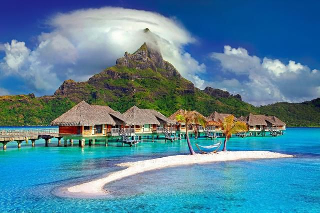 10 Most Amazing Spots in the Caribbean