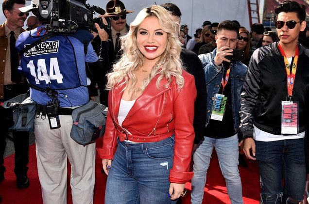Chiquis Rivera's 10 Most Fashionable Outfit Pics