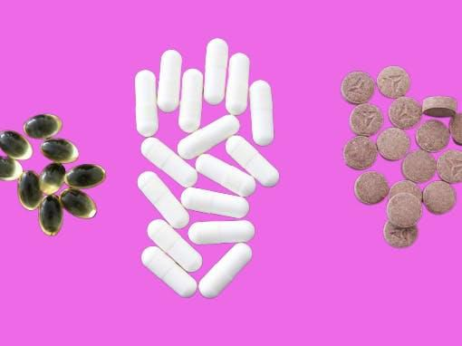 4 Myths About Vitamin Supplements