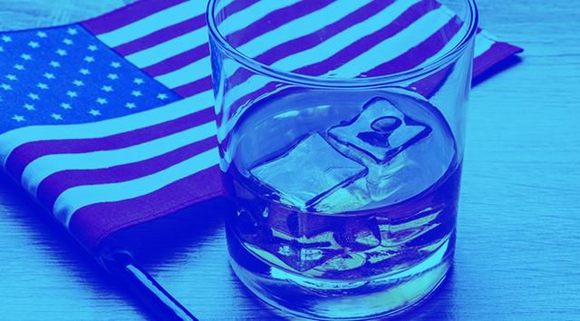The Best American Whiskeys For 4th Of July, According To Bartenders