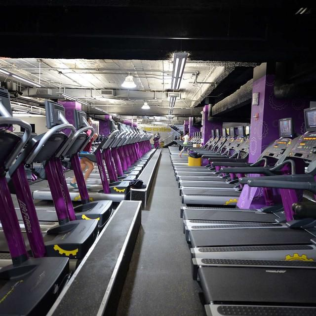 Planet Fitness Celebrates Members Who Pay But Don't Show Up