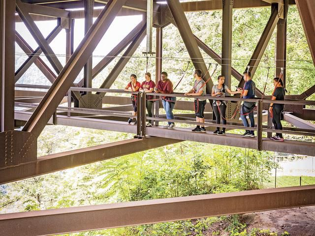 Why You Need to Visit 'Wild, Wonderful' West Virginia in 2019