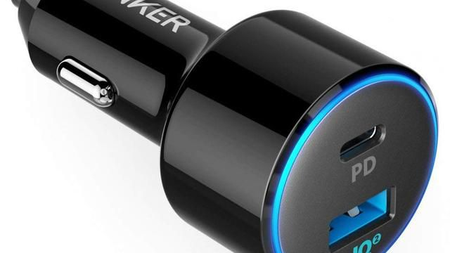 Best Car Chargers in 2019