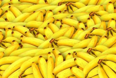 How Many Bananas Should We Eat Per Day?
