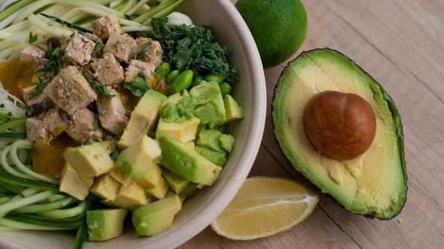 10 Avocado Recipes You Must Try