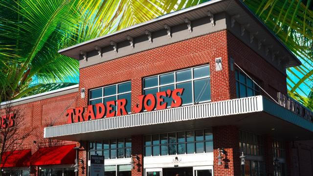 The New Trader Joe's Products We're Stocking Up on This Summer