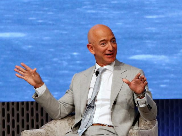 A single line from Jeff Bezos' first Amazon job ad tells you everything about his obsession with speed