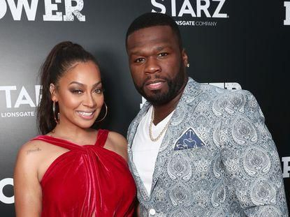 La La Anthony wins $68K at a casino and 50 Cent wants some of that