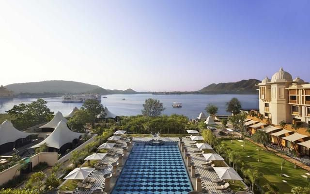 Best 100 Hotels: World's Best Hotels 2019