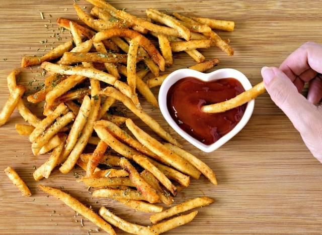 Ranked! The Best Fast Food French Fries