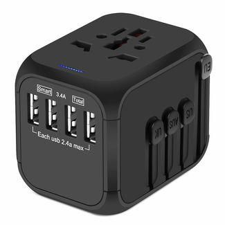 3 Top Travel Adapters