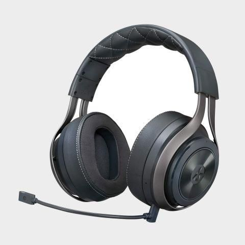 LucidSound LS41 wireless gaming headset review