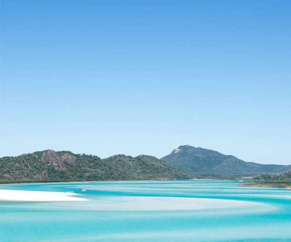 Beach destinations to die for