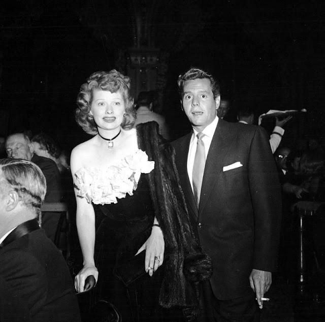 15 Dark Secrets You Probably Never Knew About Lucille Ball And Desi Arnaz's Marriage