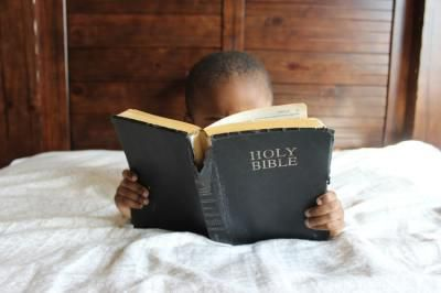 Surprising facts about the Bible