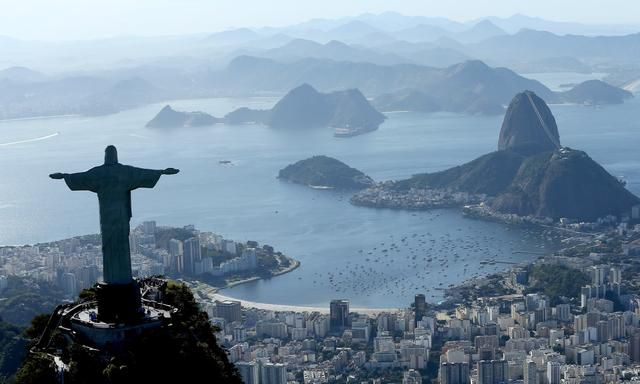 New Seven Wonders of the World: See our greatest achievements