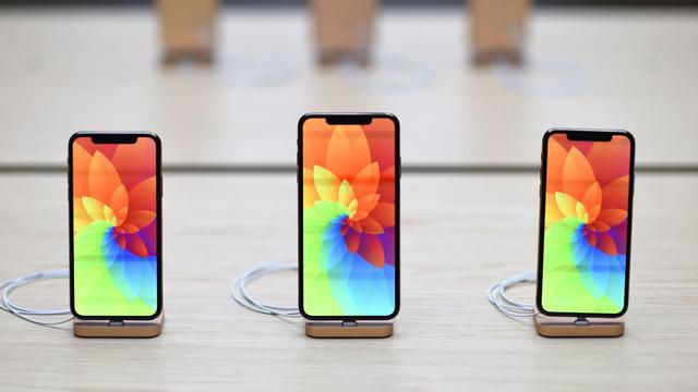 Report: Are Apple Fans Finally Getting An iPhone Pro?