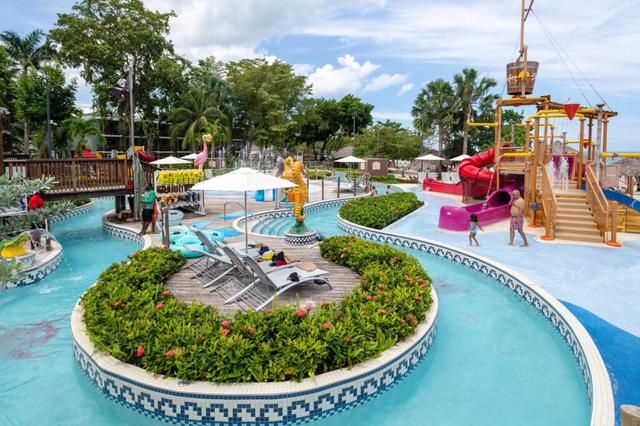 Best All-Inclusive Resorts With Lazy Rivers