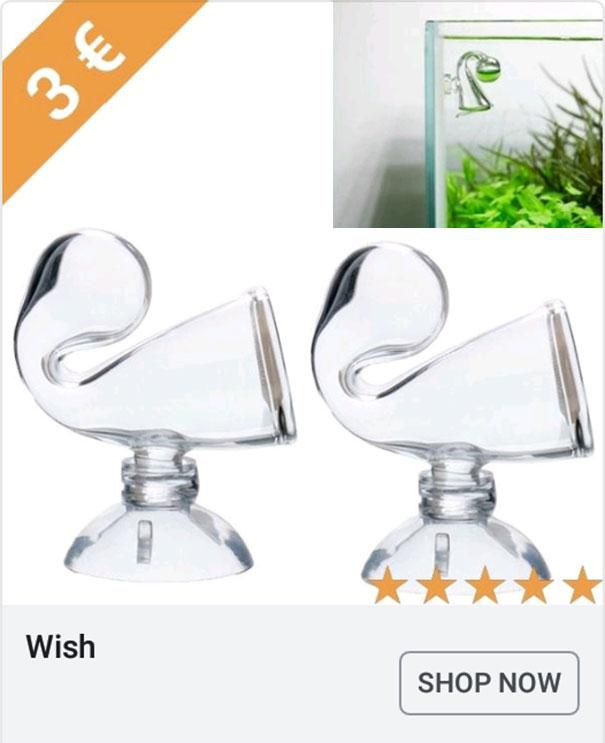 I've Been Keeping Screenshots Of Odd Things Wish Advertises On My FB. There Are No Explanations On These Products