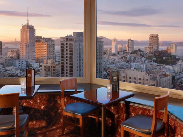 San Francisco's Best Tourist Traps