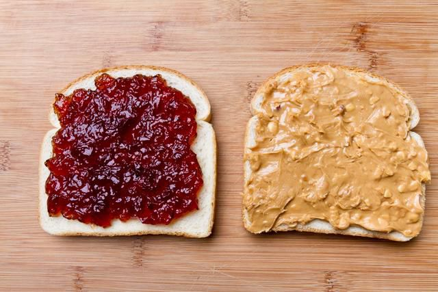 The Healthiest Sandwiches To Pack In Your Kid's Lunch, Ranked