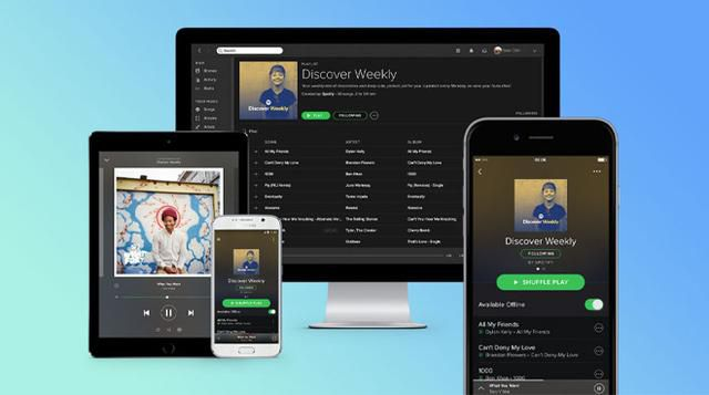 Like Apple Music, Spotify now offers a three month premium trial