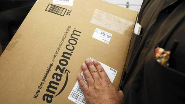 Amazon ends controversial practice of using tips to meet drivers' wage guarantees