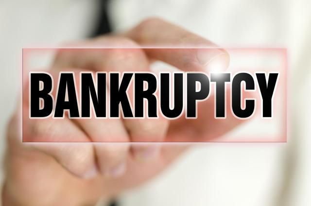 3 Bankruptcy Myths You Shouldn't Believe