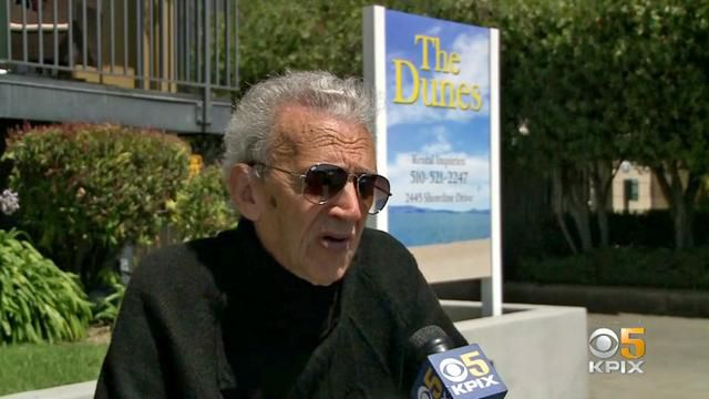 Alameda Landlord Under Fire After Serving Eviction Notice To Holocaust Survivor