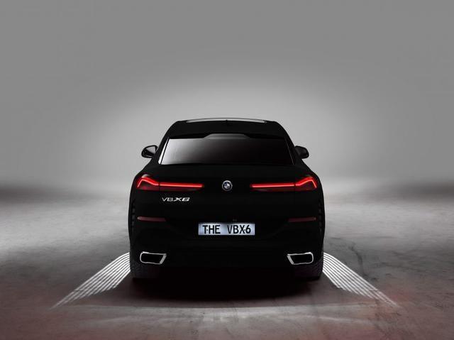 BMW unveils