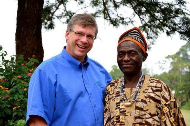 Bible translator butchered to death in Cameroon, wife's arm chopped off
