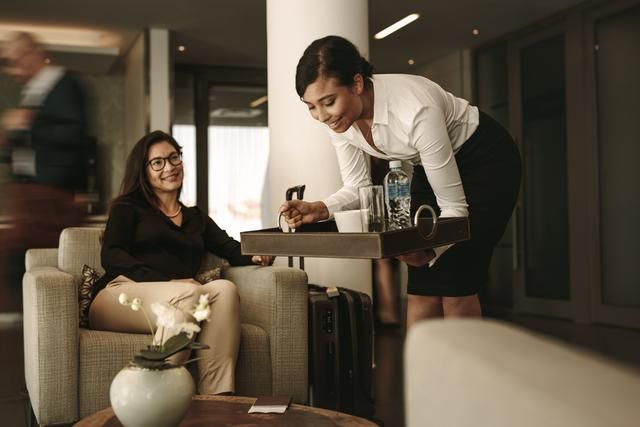 Is Airport Lounge Access Really Worth a $450 (or More) Annual Fee?