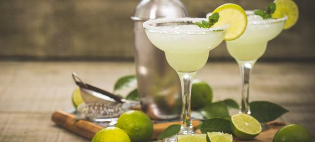 How To Make A Margarita: The Ultimate Guide
