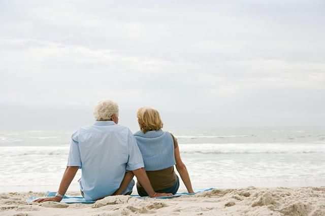 This Is the Most Popular Age to Retire, Survey Shows
