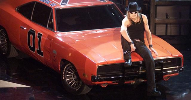 11 Cars In Kid Rock's Garage Anyone Can Afford (And 9 No One Can)