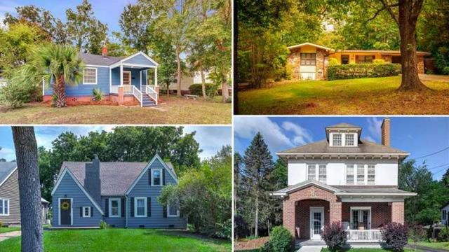 Fall Into Bargains! We've Found 10 Great Homes Priced Under $100K