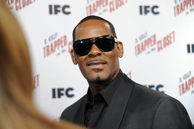 R. Kelly Lands In Trouble After Revealing Why He Does Not Want A Cellmate